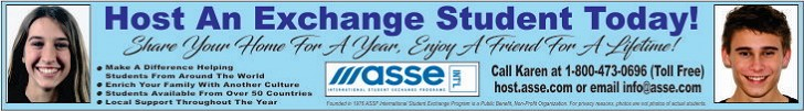 ASSE International - Exchange Students